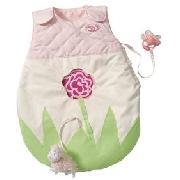 Zapf Creation Baby Annabell Sleeping Bag