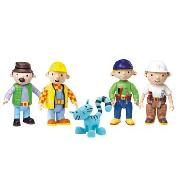 Bob the Builder - Bob the Builder Articulated Characters