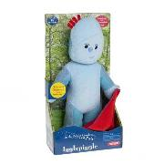 In the Night Garden - Igglepiggle Talking Soft Toy