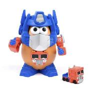 Transformers - Mr Potato Head Optimash Prime