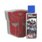 Transformers - Optimus Prime Gift Set