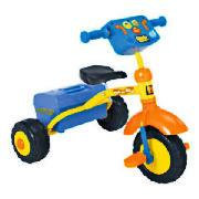 Bob the Builder Sound Around Trike