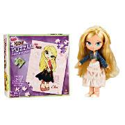 Bratz Kidz Doll and Puzzle Exclusive
