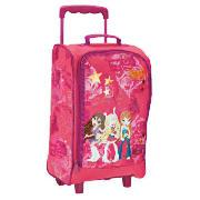 Bratz Music Stars Wheeled Trolley Bag