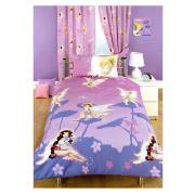 Disney Fairies Single Duvet Set