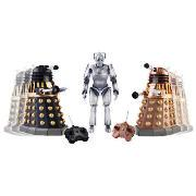 Doctor Who Dalek Battle Pack