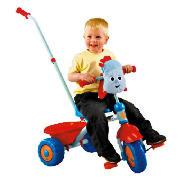 In the Night Garden Iggle Piggle Trike