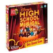 New - High School Musical Dvd Game