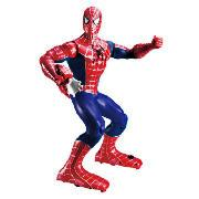 Remote Control Action Command Spiderman