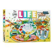 Simpsons Game of Life