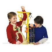 Spiderman Ultimate Playset