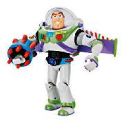 Toy Story Buzz Light Year Battle Buzz