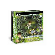 Ben 10 Total Transformation Game