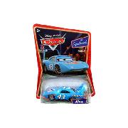 Disney Pixar Cars - Diecast - King