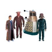 Doctor Who - Daleks In Manhattan Playset