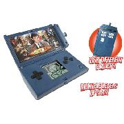 Doctor Who - LCD Adventure Game