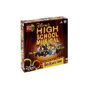 High School Musical Dvd Board Game
