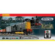 Hornby Mixed Goods Digital Set