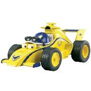 Roary the Racing Car - Friction Powered Talking Maxi