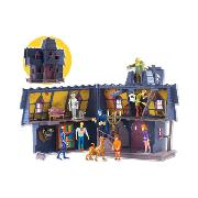 Scooby Doo - Mystery Mansion Playset