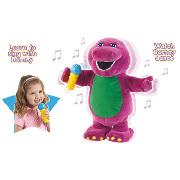 Sing and Dance with Me Barney