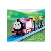 Thomas Road and Rail - Rosie