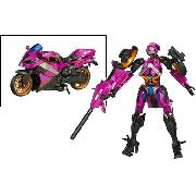 Transformers Movie Deluxe - Arcee
