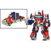 Transformers Movie Leader - Optimus Prime