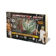 Wwe Superstar Gear - Rey Mysterio