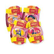Dora Knee and Elbows Pads