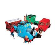 Thomas and Friends Airflow Adventures